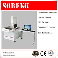 SOBEKK A-CNC Automatic Video Measuring  Machine