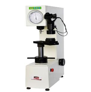 SBRV-100E Motorized Universal Hardness Tester