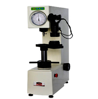 SBRV-100E Motorized Universal Hardness Tester
