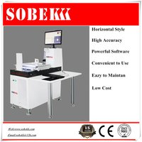 SOBEKK W Series Horizontal Video Measuring Machine