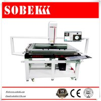 SOBEKK S series Semi-Automatic Video Measuring Machine