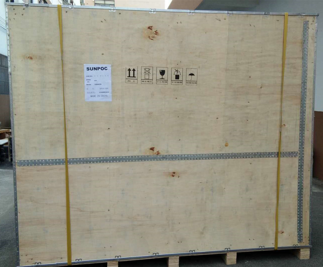 SOBEKK S series Semi-Automatic Video Measuring Machine
