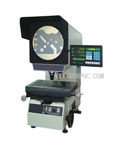 SP-3025 Vertical Profile Projector