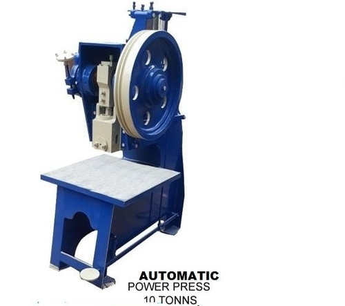 Automatic Sleeper Machine