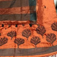 Handloom Mahapar sarees