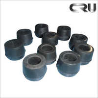 Round Rubber Bush