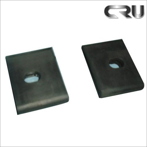 Square Rubber Grommet