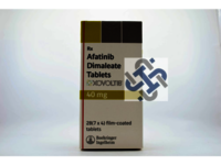 Xovoltib 40mg Afatinib Dimaleate Tablets
