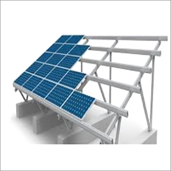 Solar Light Panel Structure