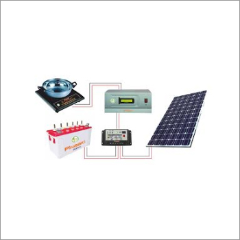 Solar Home Light Products