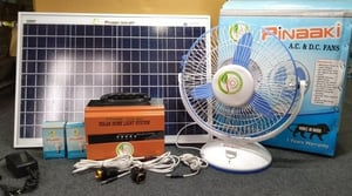 Pinaaki Solar Home Light System