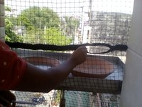 Bird Control Nylon Net