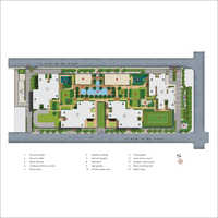 Complex Layout Property Consulting Service