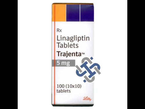 Trajenta Linagliptin 5mg Tablet