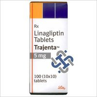Linagliptin 5mg Tablet