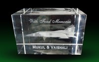 Corporate Crystal Gift