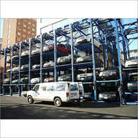 Car Parking Multi Level System