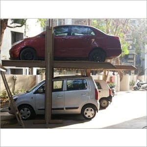 Car Automatic Parking System