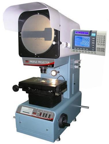 SP-3020B Profile Projector