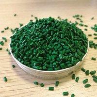 Green Masterbatch