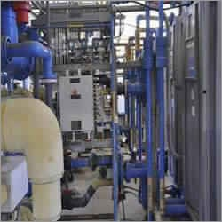 Industrial RO Dialysis Plant