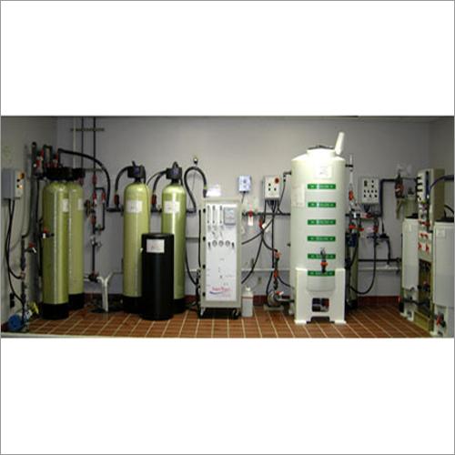 RO Dialysis System