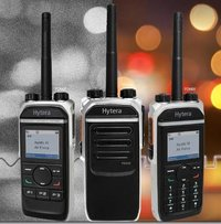 Digital Migration Radio PD6