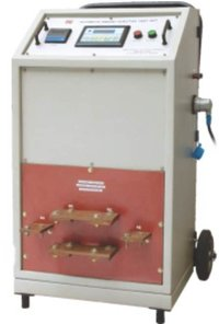 Primary Current Injection Test Set - Single Phase ( Up to 25000Amp. and 100kVA)