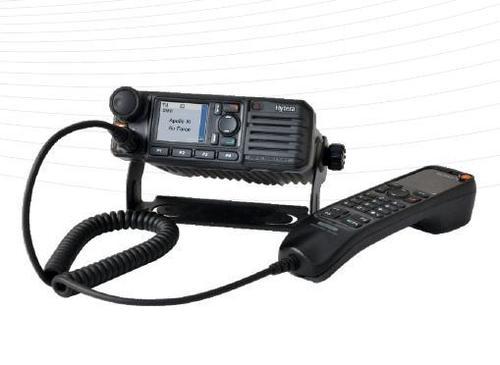 Trunking Duplex Mobile Radio