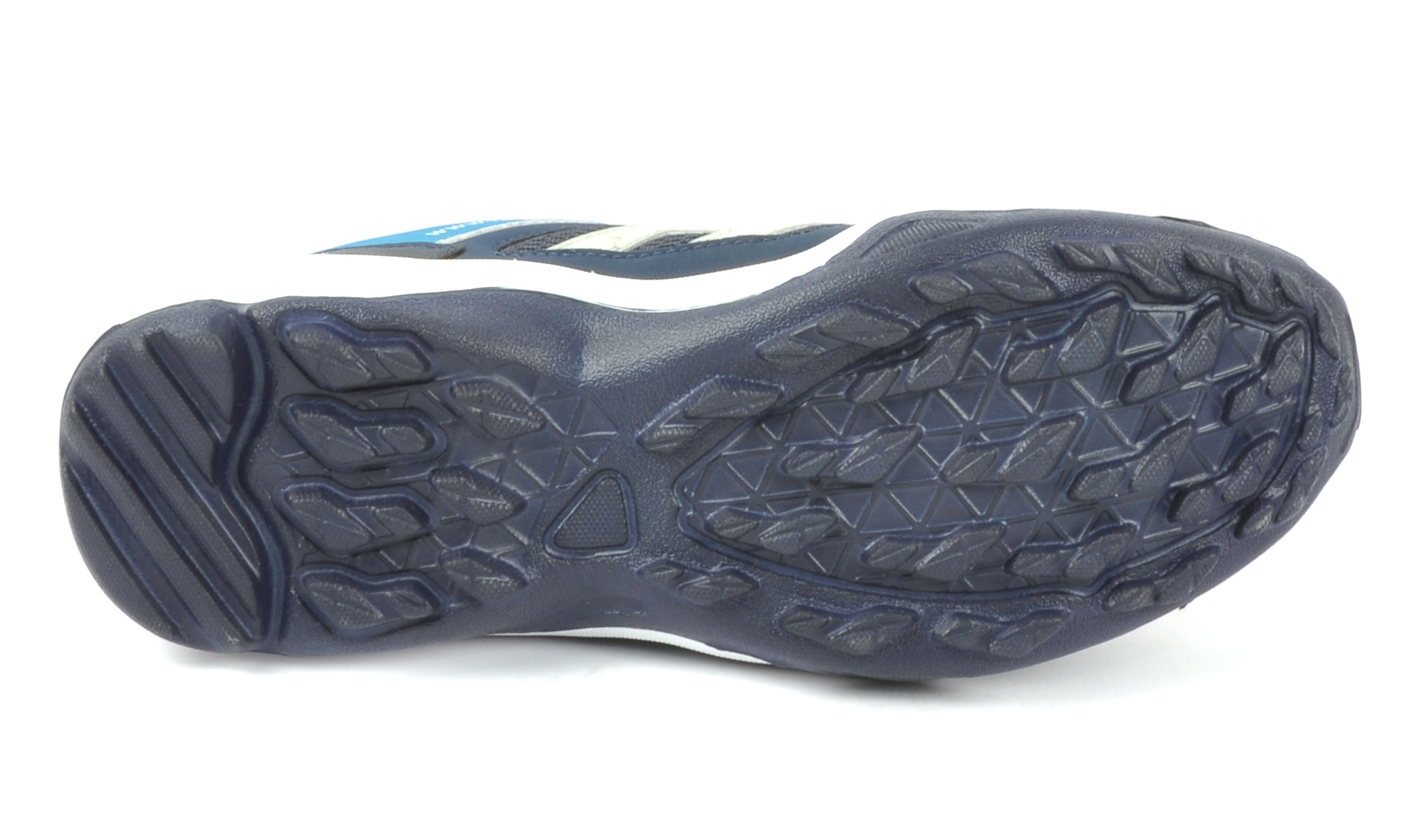 Sky Blue Messi Sports Shoes