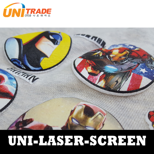 UNI-LASER-SCREEN