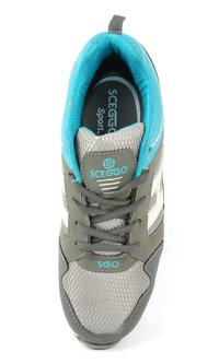 Sports Shoes Messi D.Grey Sky