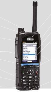 Hand Portable Radio