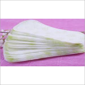 Biodegradable Sanitary Pad