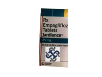 Jardiance Empagliflozin 25mg TABLETS