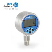 Jc640 Intelligent Vacuum Digital Pressure Gauge