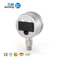 Jc640 Intelligent Vacuum Digital Pressure Gauge