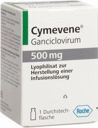 Cymevene Tablet