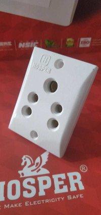 5 Pin Socket V Hosper