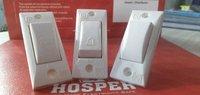 Bell Push S1 V Hosper