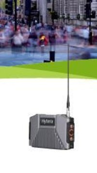 Digital Wireless AD HOC Repeater