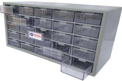 Component Storage Organiser