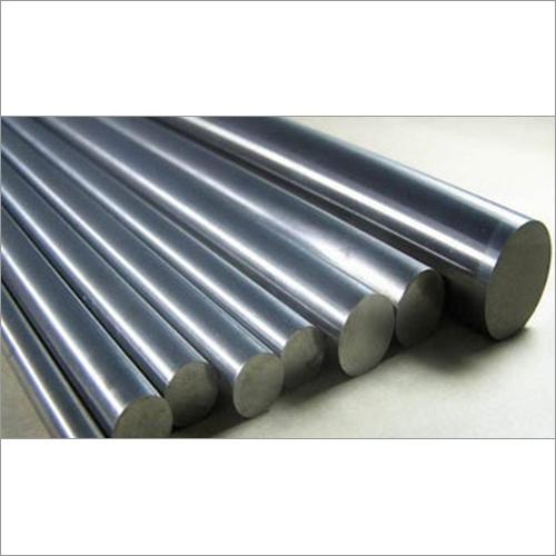 Stainless Steel 304 Bright Round Bar
