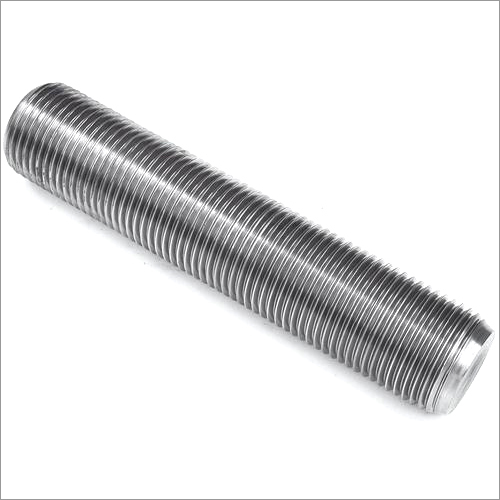 SS Full Threaded Stud
