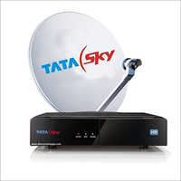 Tata Sky Digital Set Top Box