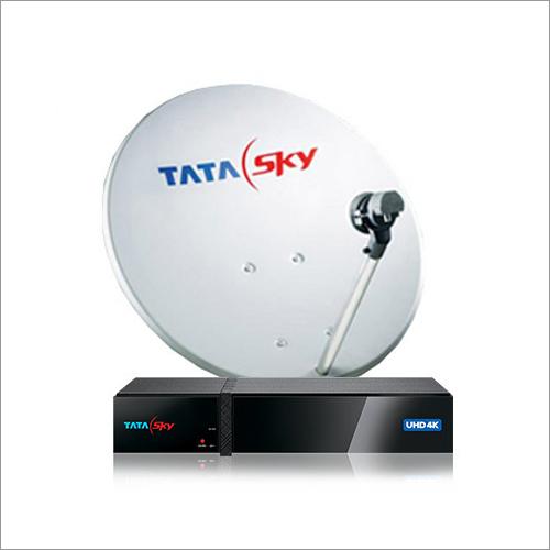 Tata Sky DTH Set Top Box