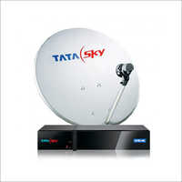 Tata Sky DTH Set Top Box