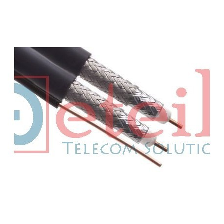 RG 213 CABLE