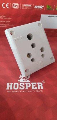 16 A Socket V Hosper