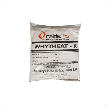 Whytheat - K Castable